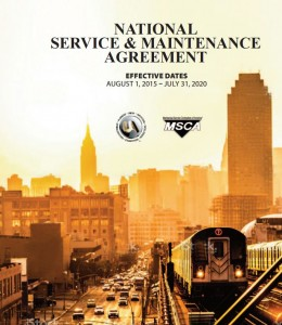 NationalServiceandMaintenanceAgreement