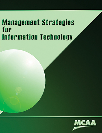 Management Strategies for Information Technology