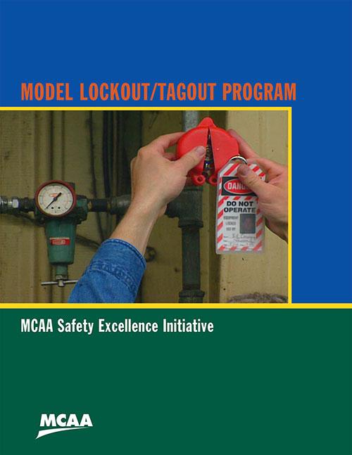 Model lockout tagout program mechanical service for America s best contractors