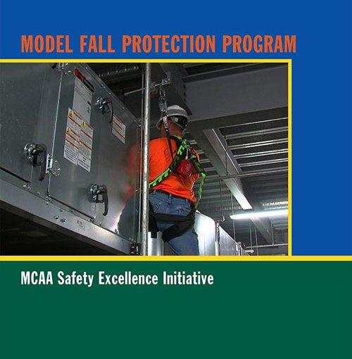 Model Fall Protection Program