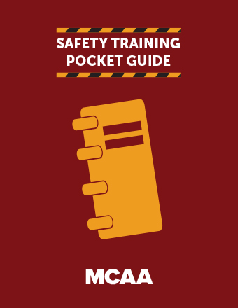 Aerial Lift Safety Training Pocket Guide