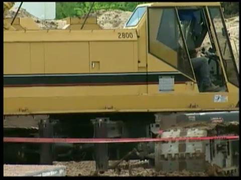 Heavy Equipment Safety Training Video – Spanish