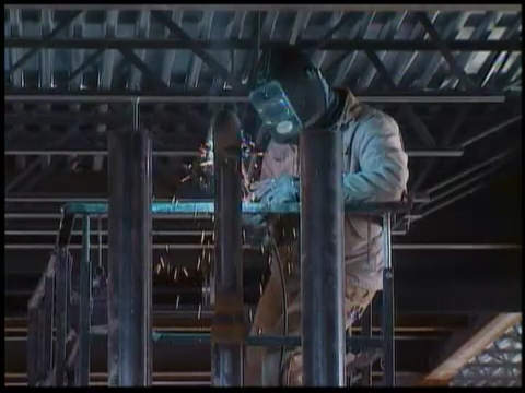 Welding and Cutting Safety Training Video – Spanish