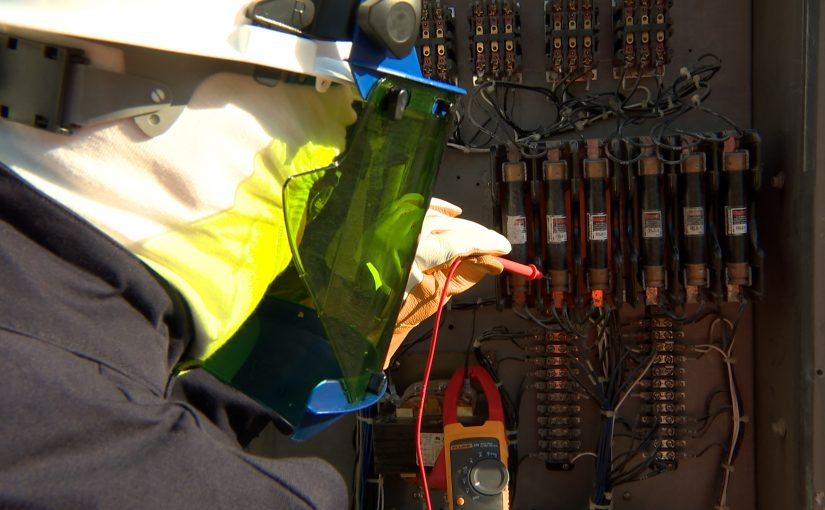 Put Safety at Service Techs' Fingertips