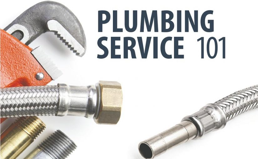 MSCA's Popular Plumbing Service 101, Final Webinar is April 25th and Registration is Now Open!