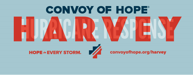 MSCA and Convoy of Hope