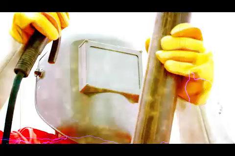 Electric Arc Welding Safety Training Video