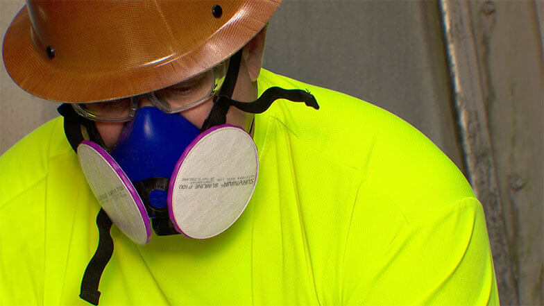 Want to Teach Your Workers How to Safely Use Air-Purifying Respirators? This Video Can Help!