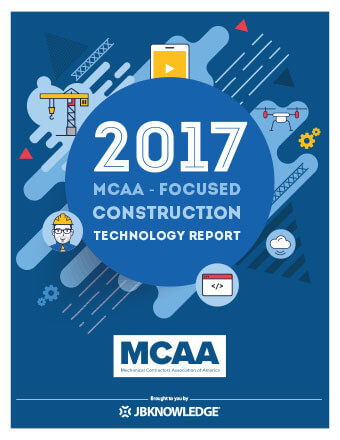 New Report Looks at How MCAA Members Use Technology