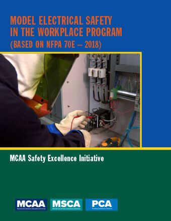 Model Electrical Safety in the Workplace Program (Based on NFPA 70E-2018)