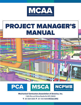 Resource Highlight: MCAA's Project Manager's Manual