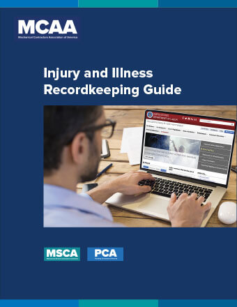 Injury and Illness Recordkeeping Guide