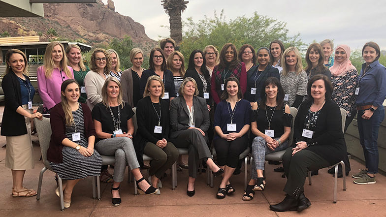 Women Leaders Shape the Future of Women in the Mechanical Industry