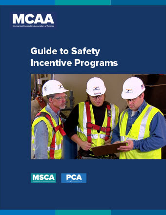 Guide to Safety Incentive Programs