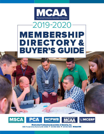 Download Your New Membership Directory & Buyer's Guide Today!