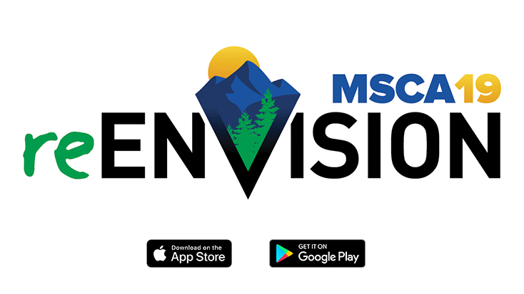 There's an App for MSCA19!