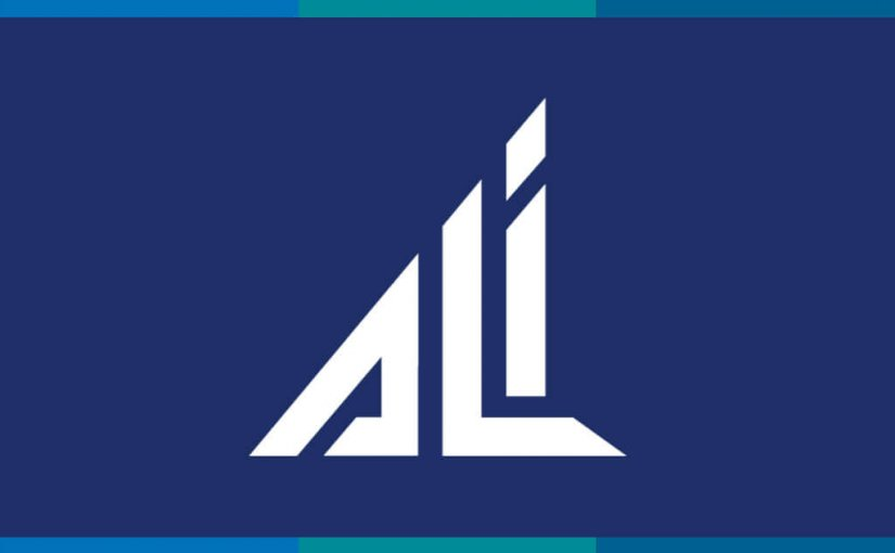 Advanced Leadership Institute Course 20 Now Accepting Applications