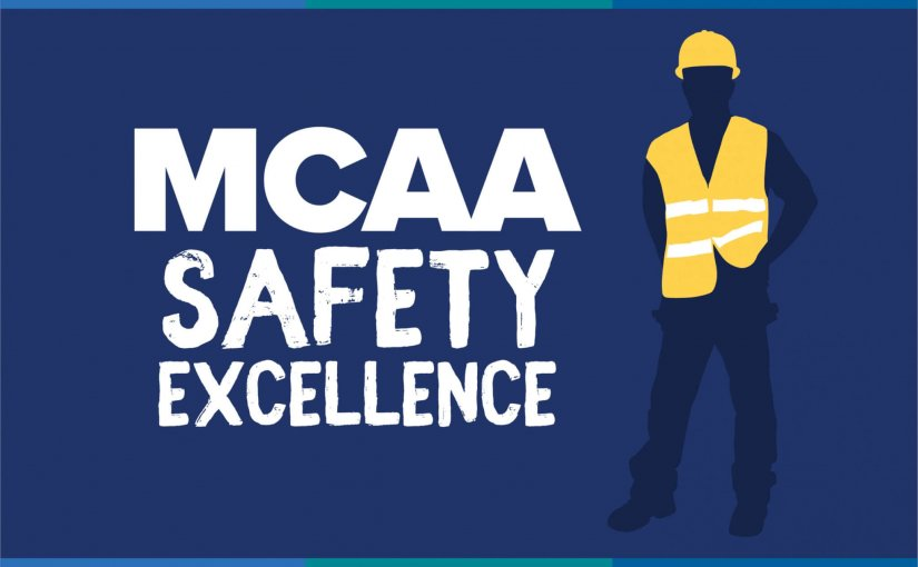 MCAA Safety Talk: COVID-19 Facility Cleaning and Disinfecting Guidelines