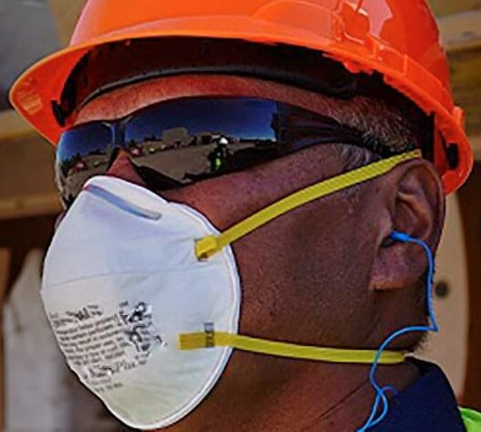 OSHA Enforcement Guidance On Foreign Made Respirator Use