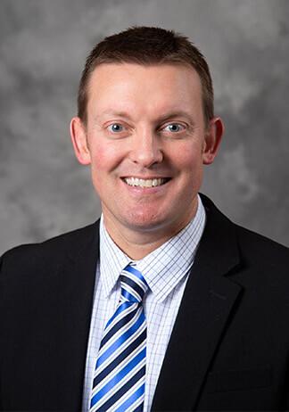 Purdue University Advisor Receives Faculty Continuing Education Grant