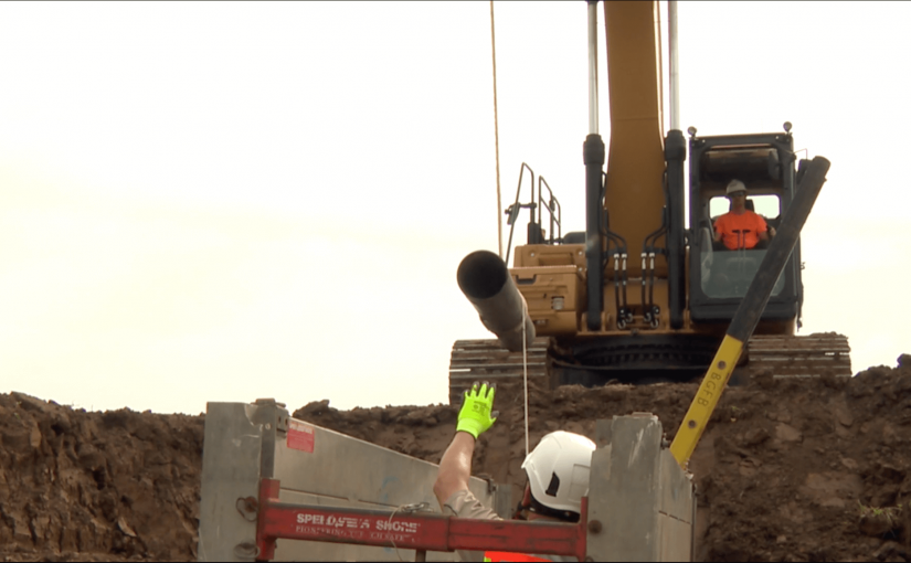 MCAA & CNA Excavation Safety Resources Are Readily Available