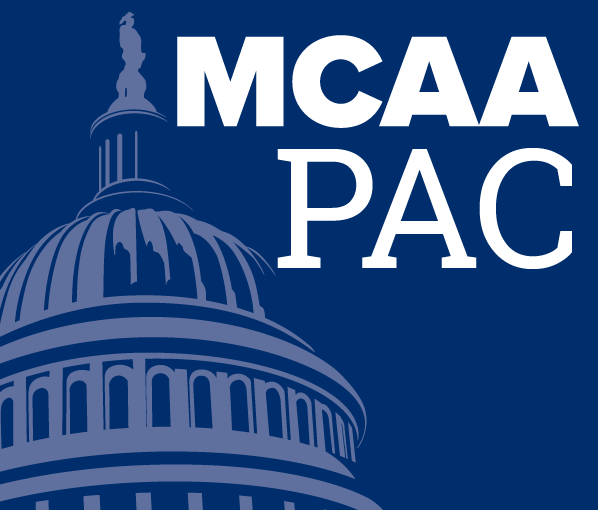 A PAC Update from MCAA Government Affairs Committee Chairman, Jim Gaffney