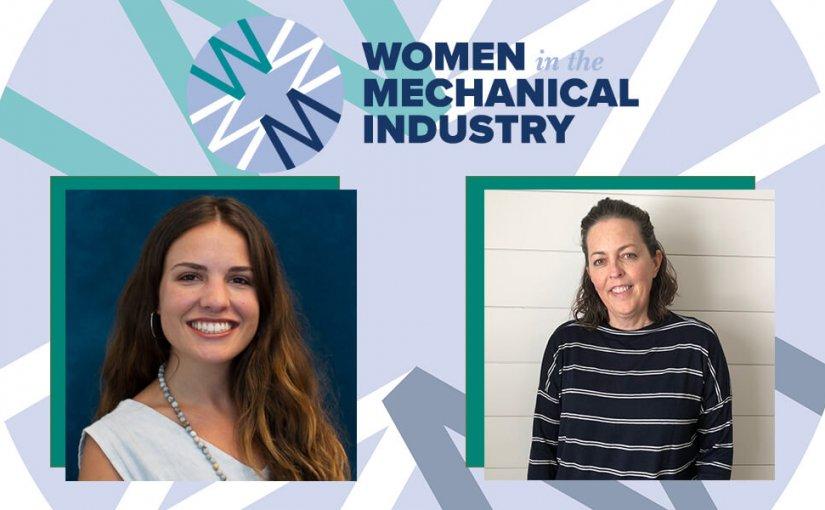 Meet our WiMI Mentors/Mentees