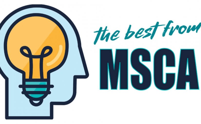 Introducing the Best from MSCA