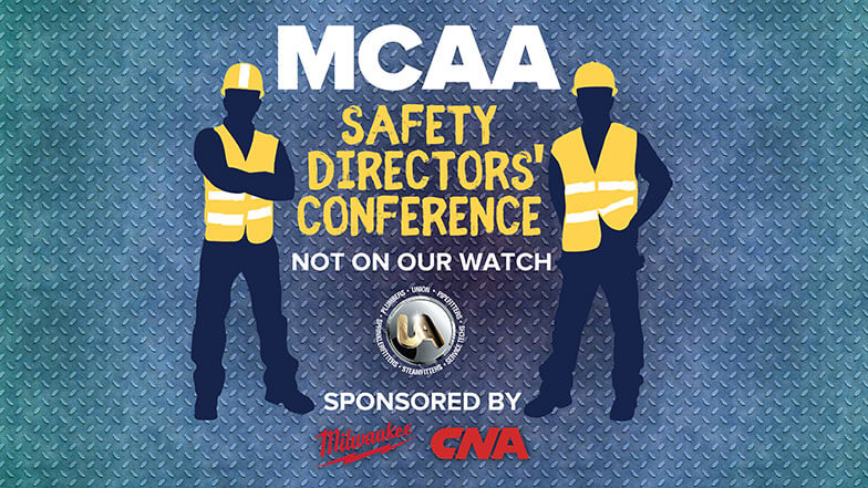 Register Now for MCAA's 18th Annual Safety Directors' Conference on January 19 and 20, 2021