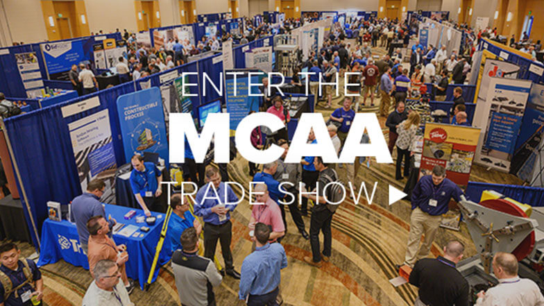 Find the Latest from Nu Flow Technologies and Craftmark Pipe Markers in MCAA's Virtual Trade Show