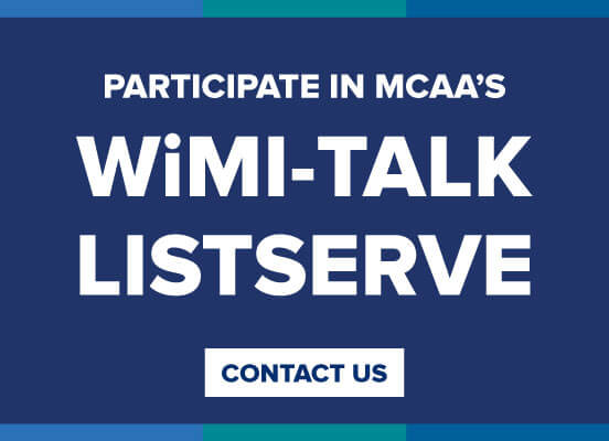 Connect & Interact with WiMI-Talk