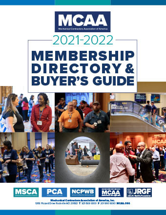 Our New Membership Directory & Buyer's Guide Is Available Online