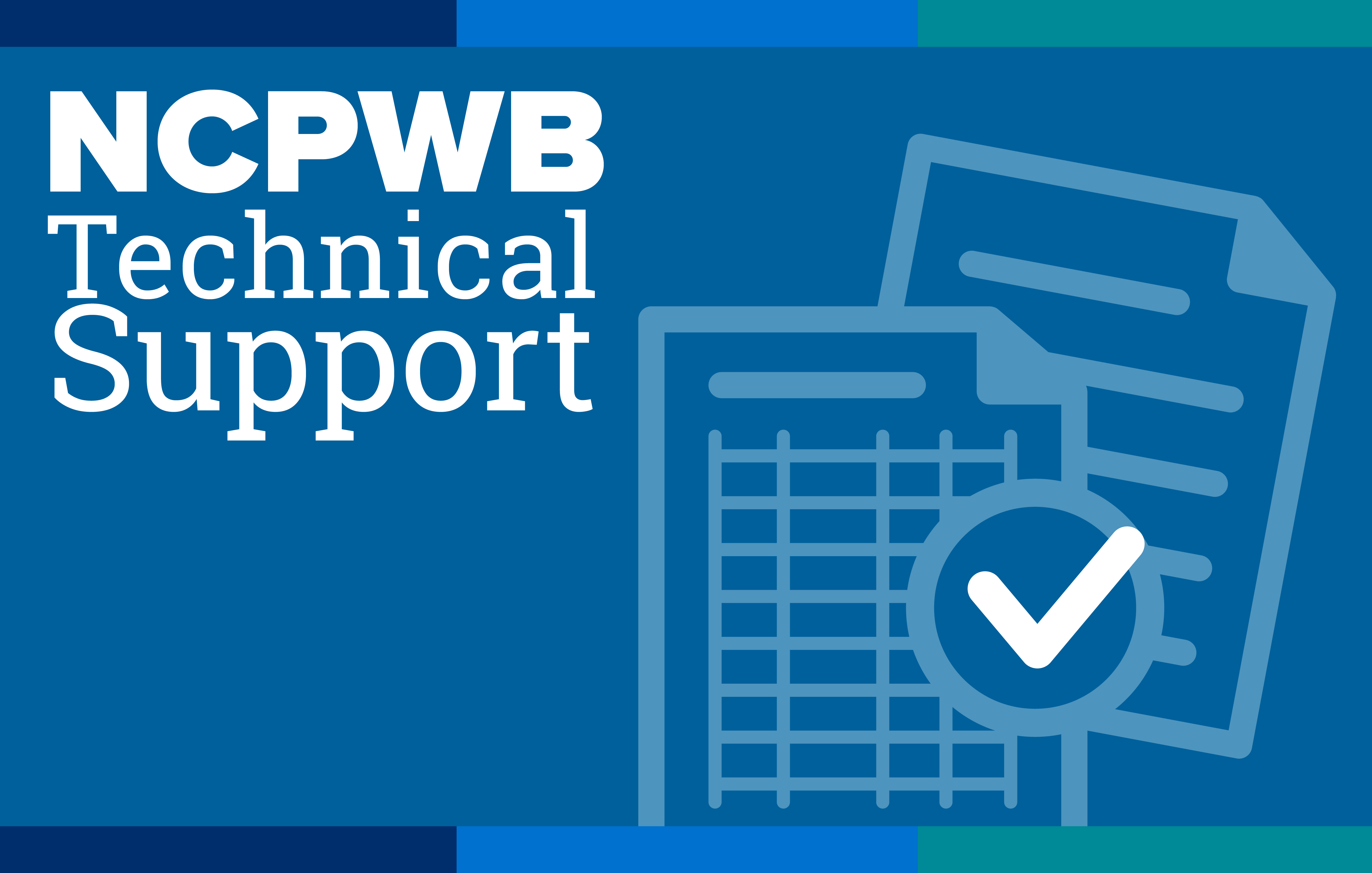 NCPWB Technical Support