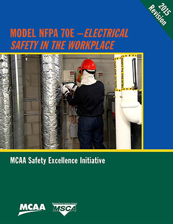 Model NFPA 70E 2009 Electrical Safety Program for Service
