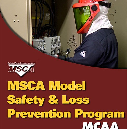 Model Safety and Loss Prevention Program for Service
