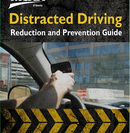 Distracted Driving Reduction and Prevention Guide