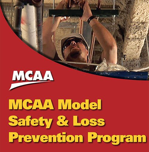 Model Safety and Loss Prevention Program for Construction
