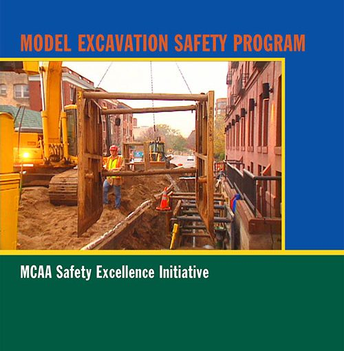 Model Excavation Safety Program