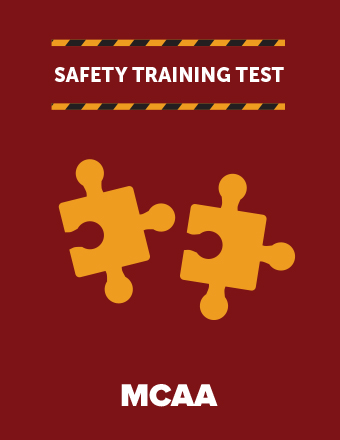 Workplace Violence Prevention and Protection Safety Training Test