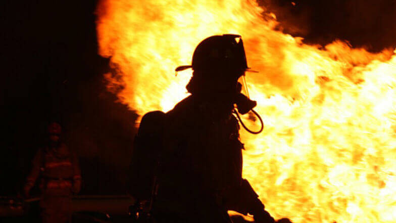 Want to Teach Your Workers to Prevent Jobsite Fires? Check Out this Video!