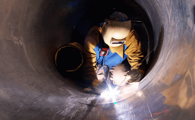 Do You Have the Knowledge to Protect Workers Performing Hot Work in Confined Spaces?