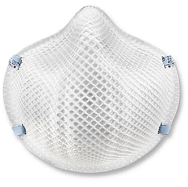 OSHA & CDC/NIOSH Release Guidance on N95 Respirator Extended Use and Reuse