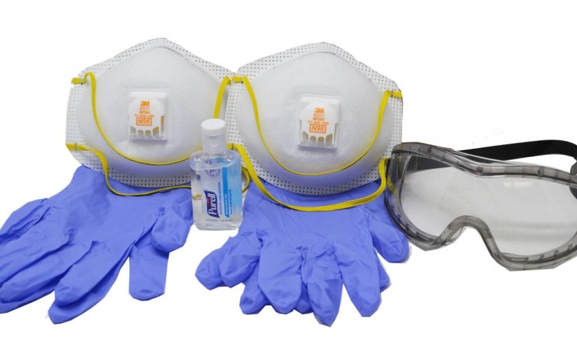Two New Sources for COVID-19 PPE