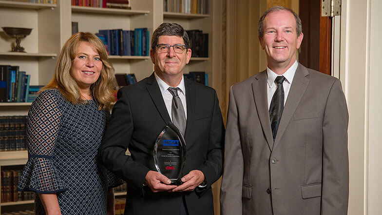 Postler & Jaeckle Corporation Recognized for Safety Excellence