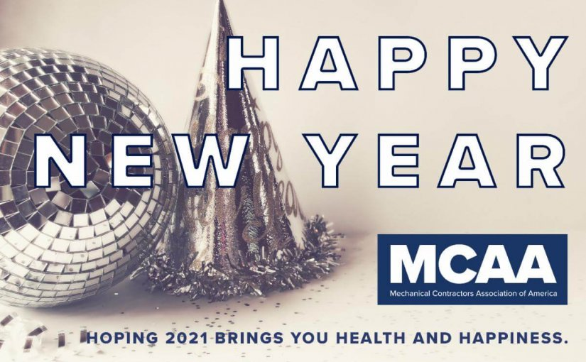 As We Embrace the Arrival of 2021, MCAA Thanks You For All We've Accomplished, Together, in 2020. Take a Look Back at the Highlights!