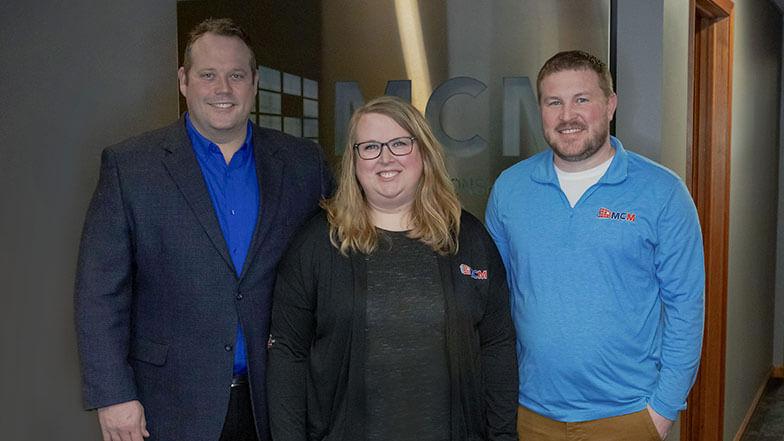 Mall City Mechanical Earns Top MCAA/CNA Safety Award