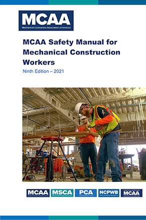 Safety Manual for Mechanical ConstructionWorkers