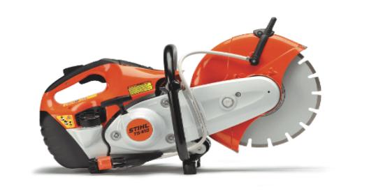 STIHL Cut-Off Machines Safety Recall