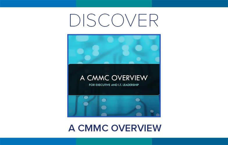 Resource Highlight: MCAA's Cybersecurity Maturity Model Certification (CMMC) Overview