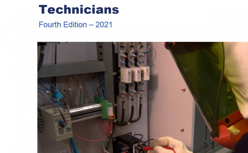 Safety Manual for Mechanical Service Technicians
